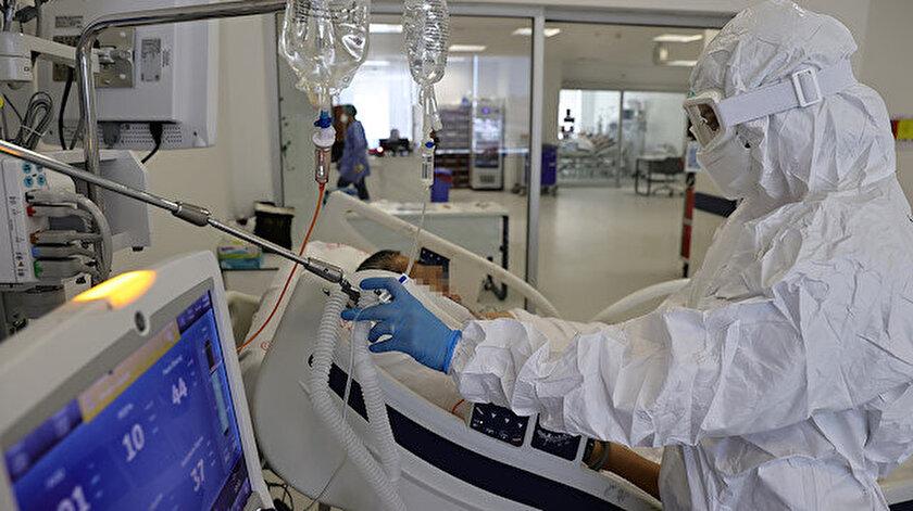 DSÖden umutlandıran açıklama: Korona ölümleri bu yılın en düşük seviyesinde