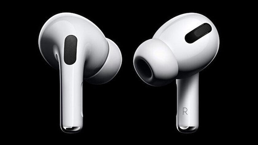 Apple AirPods yeni sağlık özellikleriyle güncellenebilir