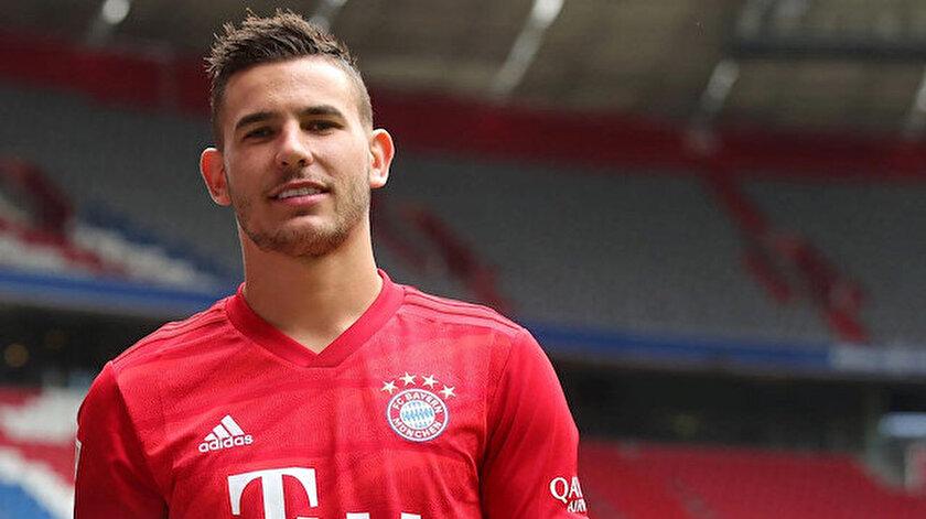 Bayern Münihin yıldız oyuncusu Lucas Hernandeze hapis cezası verildi