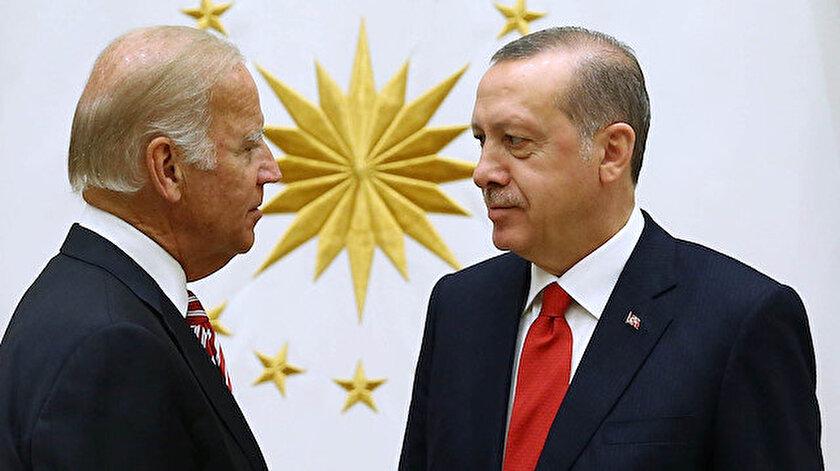 İngiliz gazetesinden dikkat çeken yorum: Cumhurbaşkanı Erdoğanın çabaları Bidenı köşeye sıkıştırıyor
