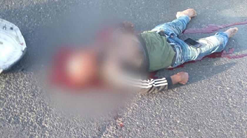 Lübnanda Şii Emel Hareketi ve Hizbullah destekçilerine ateş açıldı: 5 ölü, 20 yaralı