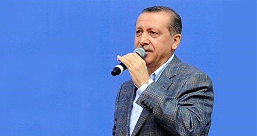 Erdoğan açıkladı: Taksime cami yapılacak!