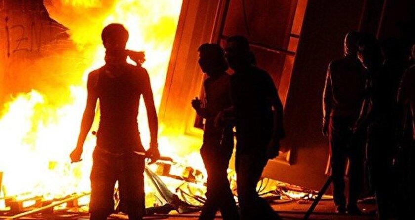 Gezi''yi selamlayamam