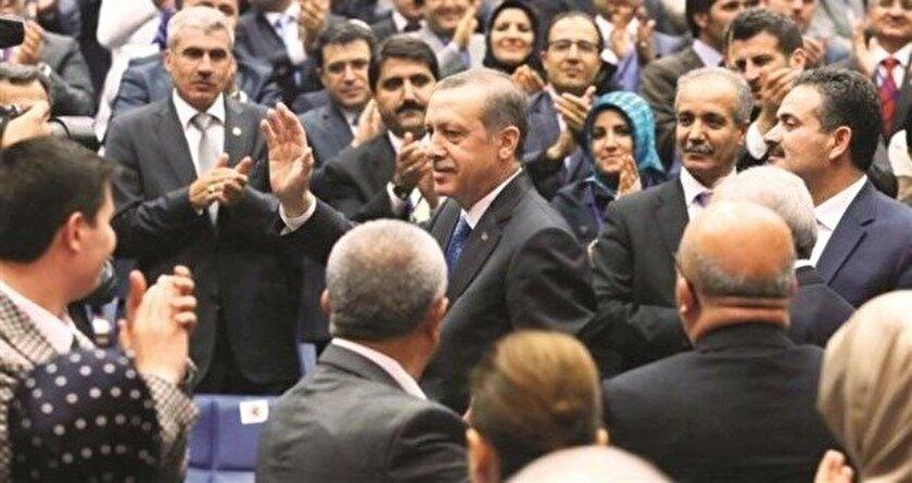 Yurtiçi ve yurtdışı faiz  lobisi AK Parti'yi sevmi