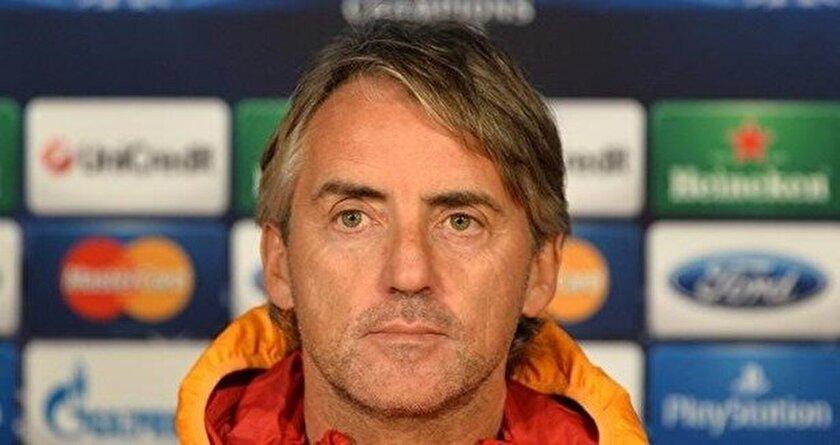 Mancini: Sneijder nereye gitti bilmiyorum