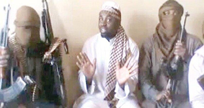 Boko Haram fenomeni