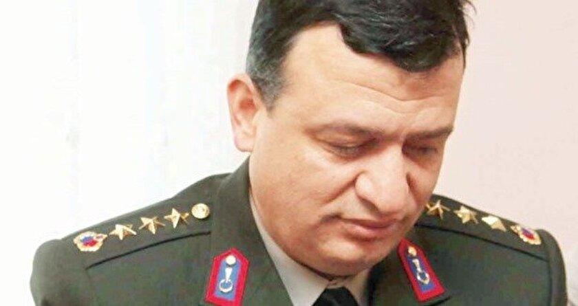 Komutanın 'İslami terör' hassasiyeti