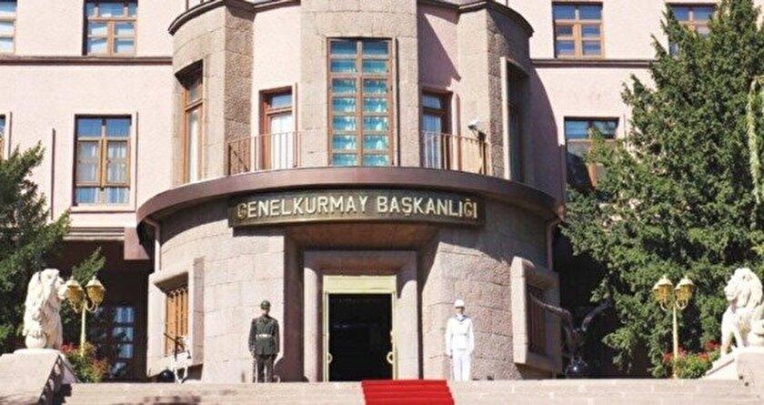 TSK'dan 'Süleyman Şah' açıklaması