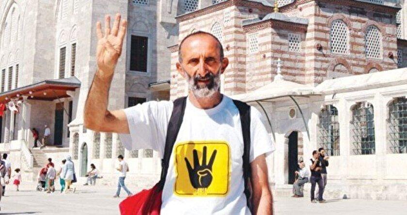 Ankara'dan İstanbul'a yürüdü