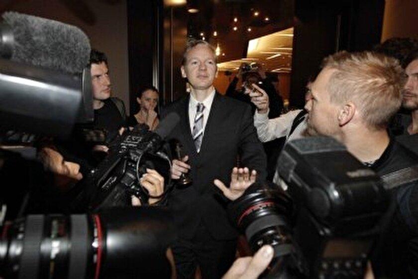 İşte WikiLeaksten tarihi değiştirecek belgeler