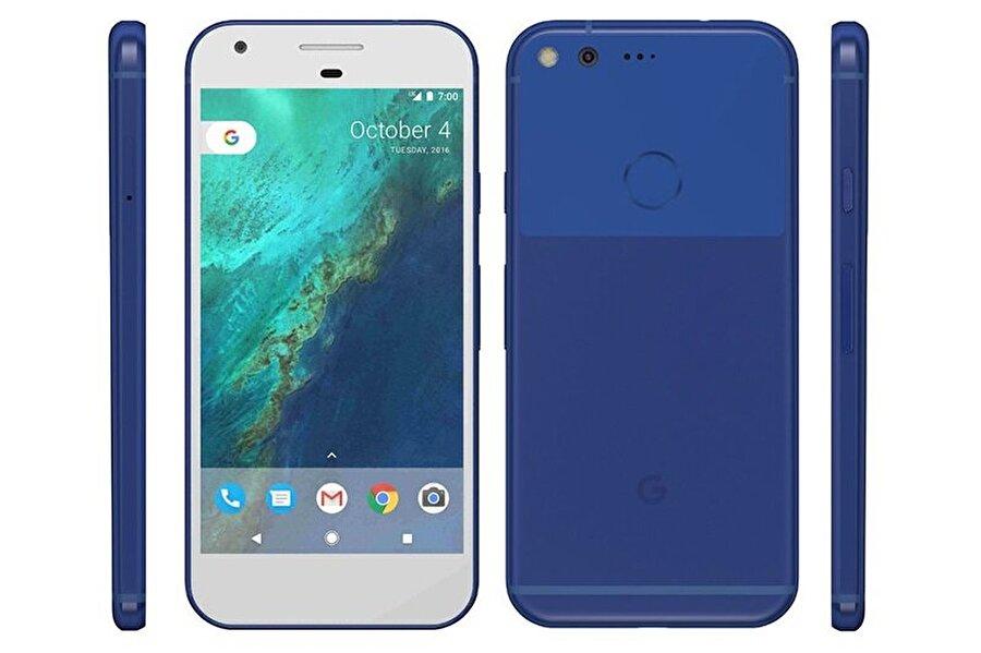 Yeni nesil Pixel akıllı telefonlarda doğrudan Google üretimi donanımlarla karşılaşmak söz konusu olabilir.