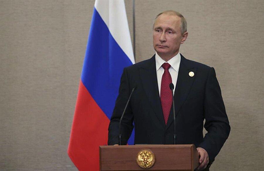 Rusya Devlet Başkanı Vladimir Putin, Kuzey Kore'ye yönelik daha sert yaptırımlar uygulamanın küresel felakete yol açabileceğini söyledi.