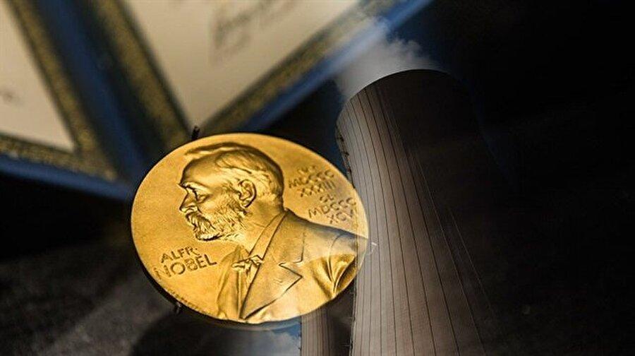 Bu yılki Nobel Barış Ödülü için 215 kişi ve 103 kurum aday gösterilmişti.