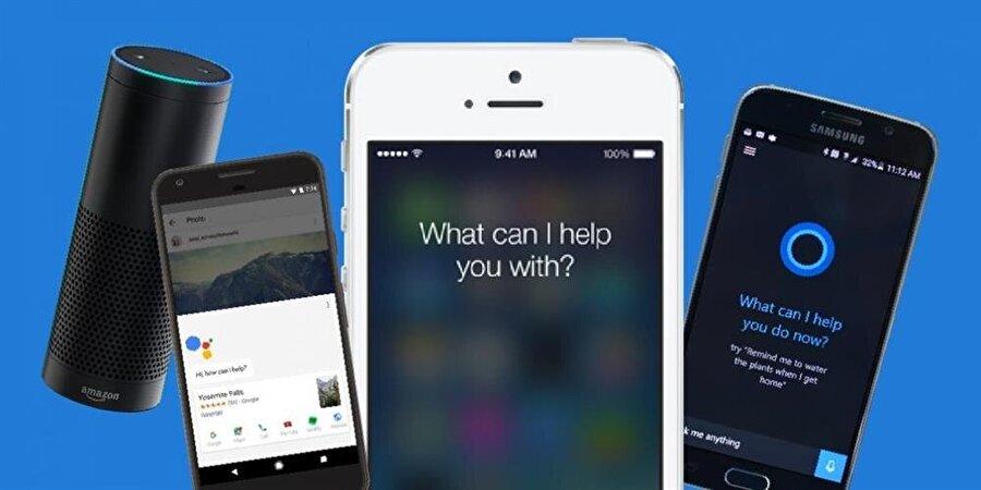 IQ'lara bakıldığında Siri'nin Google'ın yapay zeka destekli kişisel asistanı Assistant'ın gerisinde kaldığı görülebiliyor.