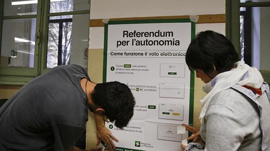 Oy kullanma işlemi, saat (TSİ) 00.00'e kadar devam edecek.