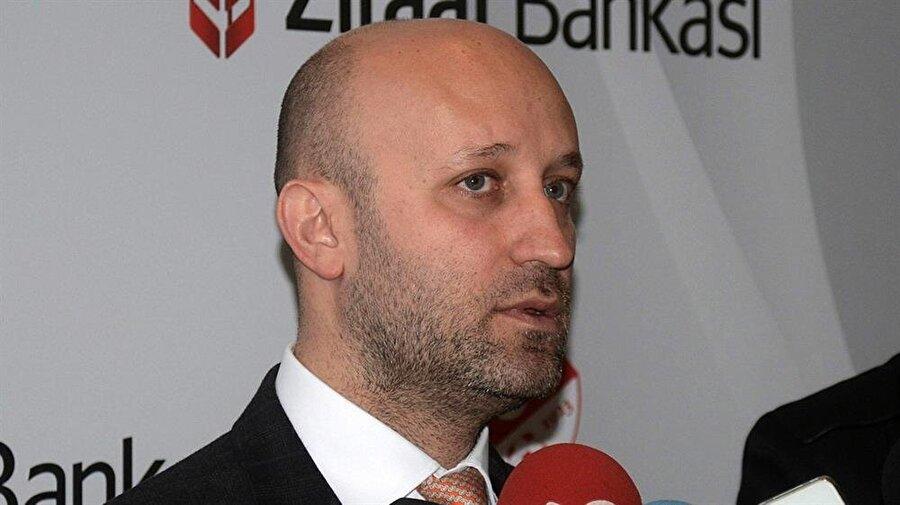 Cenk Ergün maçtan sonra yaptığı açıklamada hakemler hakkında sert ifadeler kullandı.