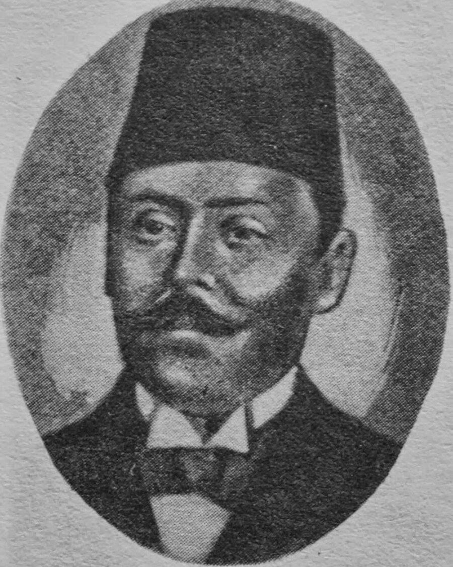 Ali Ferruh Bey