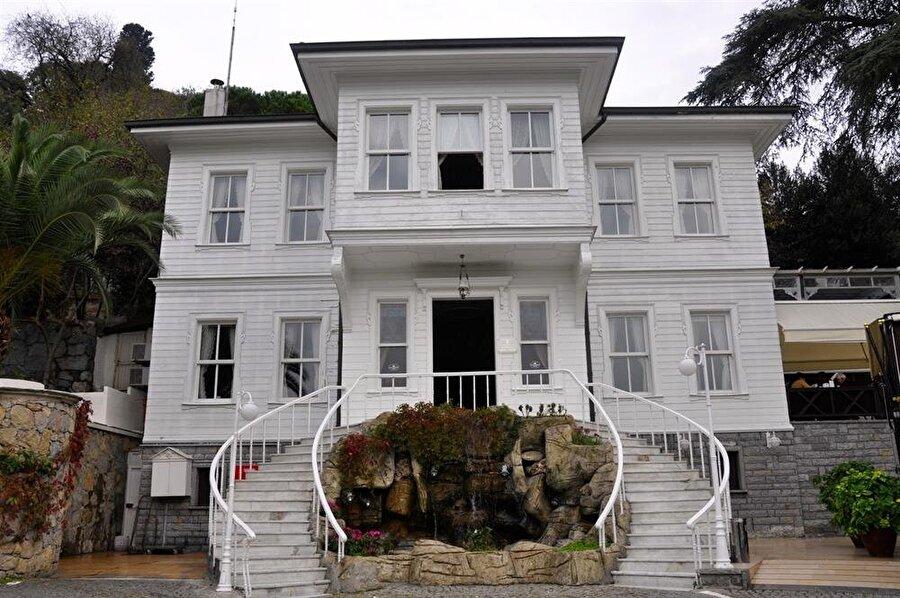 Fetih Paşa Korusu