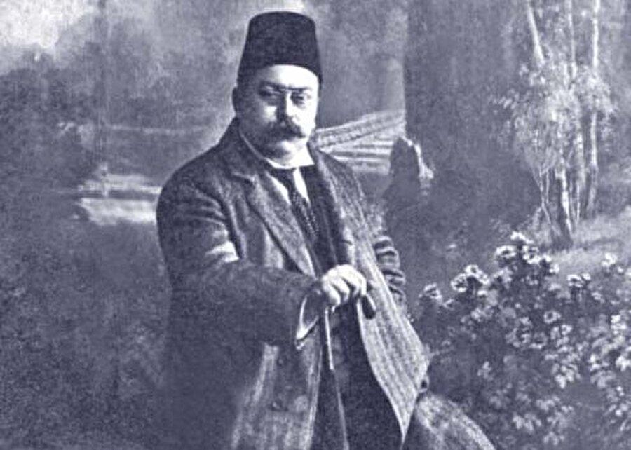 Ahmet Rasim Bey