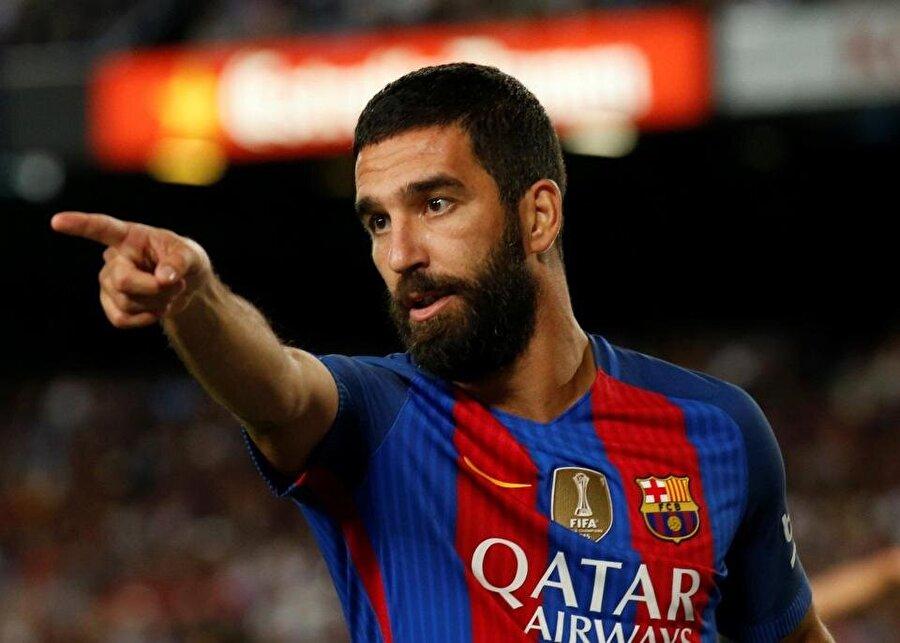 Arda Turan, Barcelona'dan ayrılmak mı istiyor?