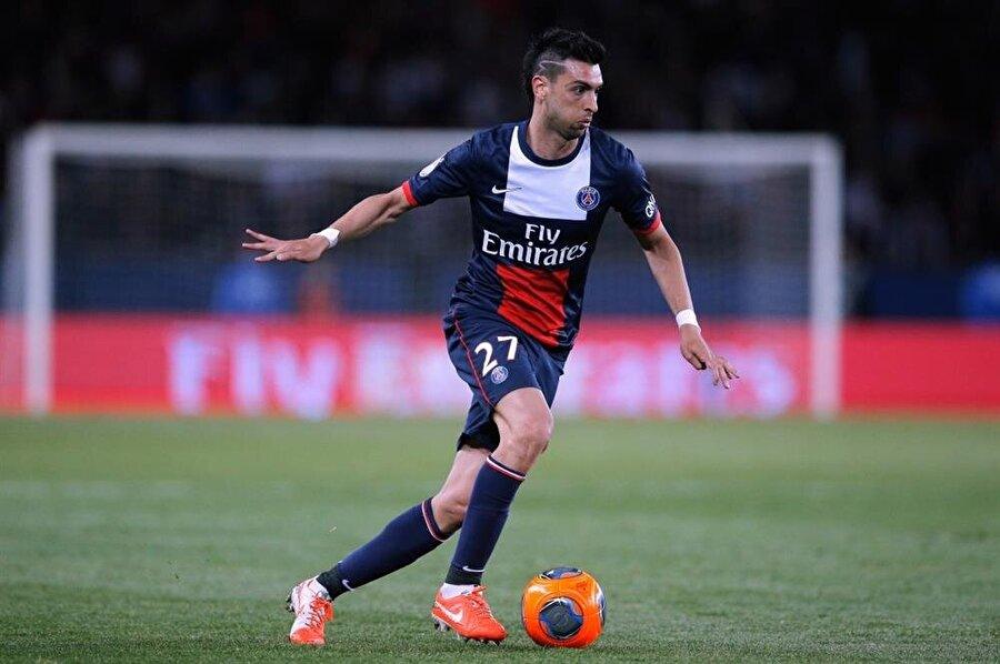 Fenerbahçe'nin transfer listesinde yer alan Javier Pastore'nin Sevilla ile anlaştığı iddia edildi.