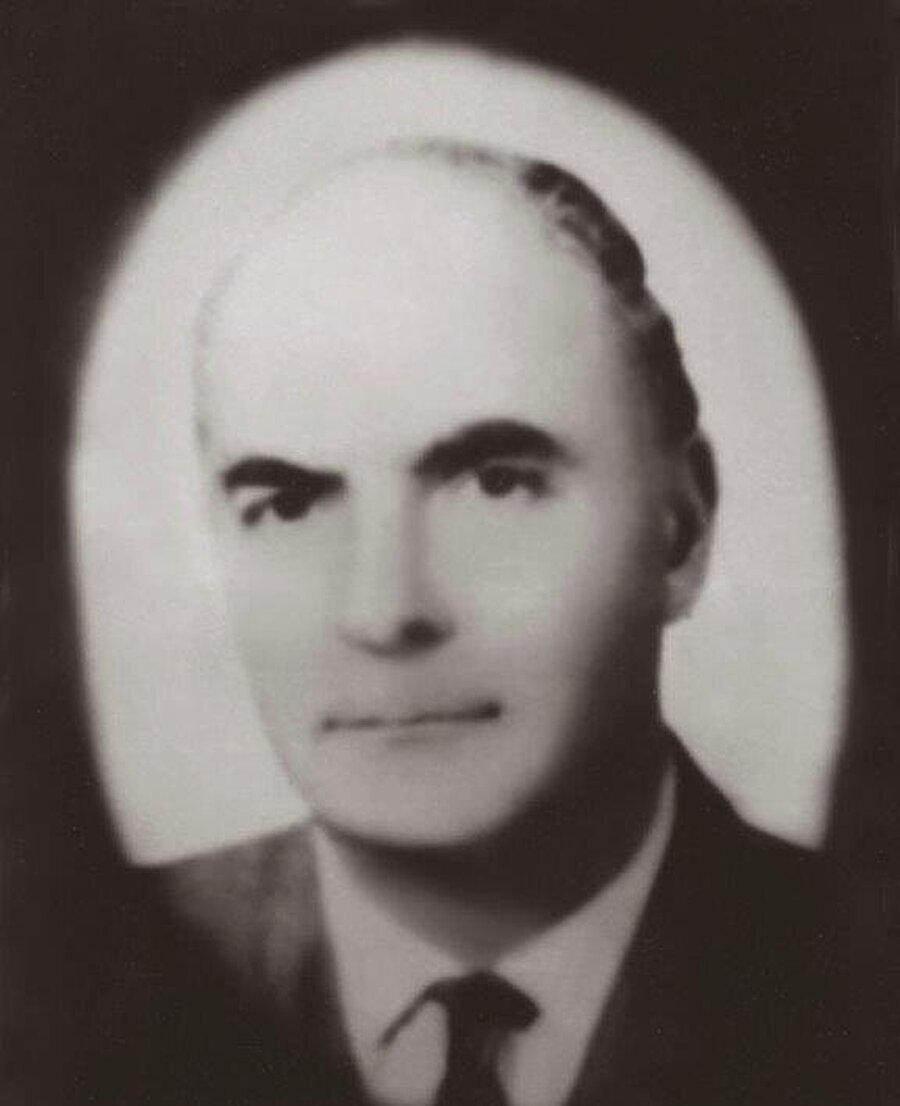 Beşir Balcıoğlu