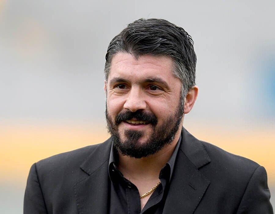 Gattuso, 1999-2012 yılları arasında tam 13 yıl Milan forması giydi.