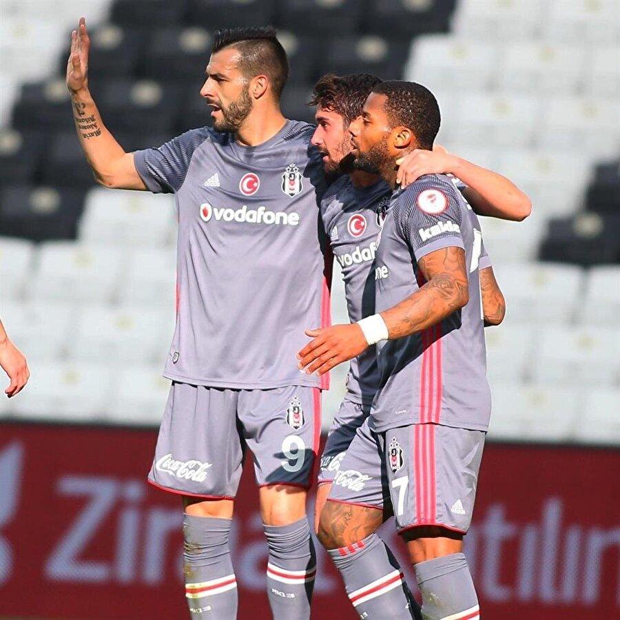 Fotoğraf: Beşiktaş