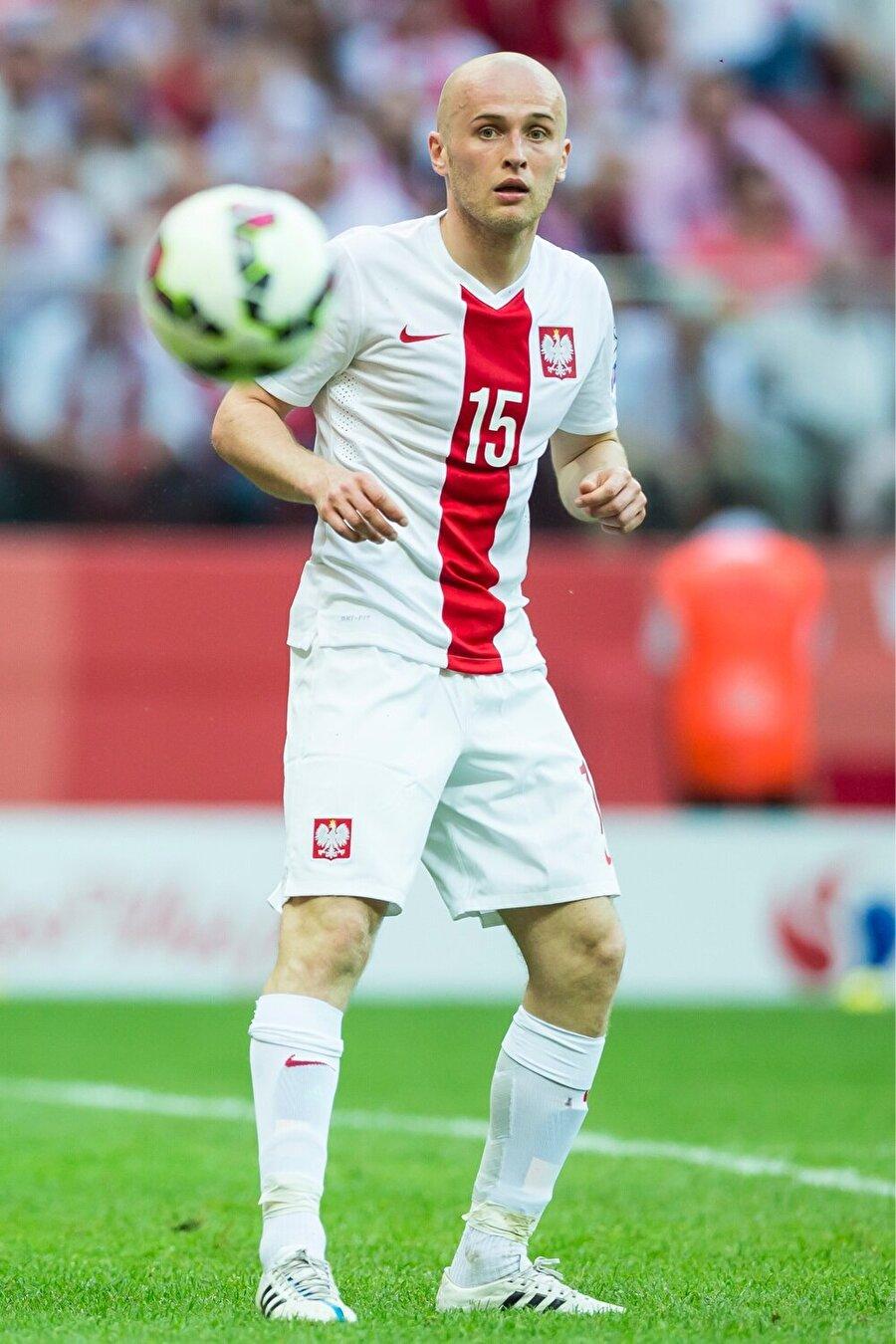 Trabzonspor yetenekli futbolcu için nabız yoklamaya başladı.
