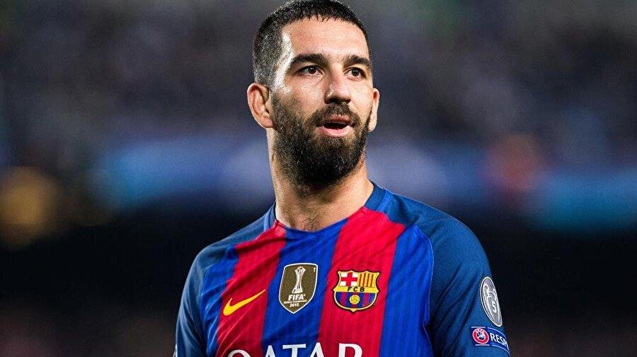 Menajeri Ahmet Bulut, Arda'nın devre arasında Barcelona'dan ayrılacağını açıkladı.