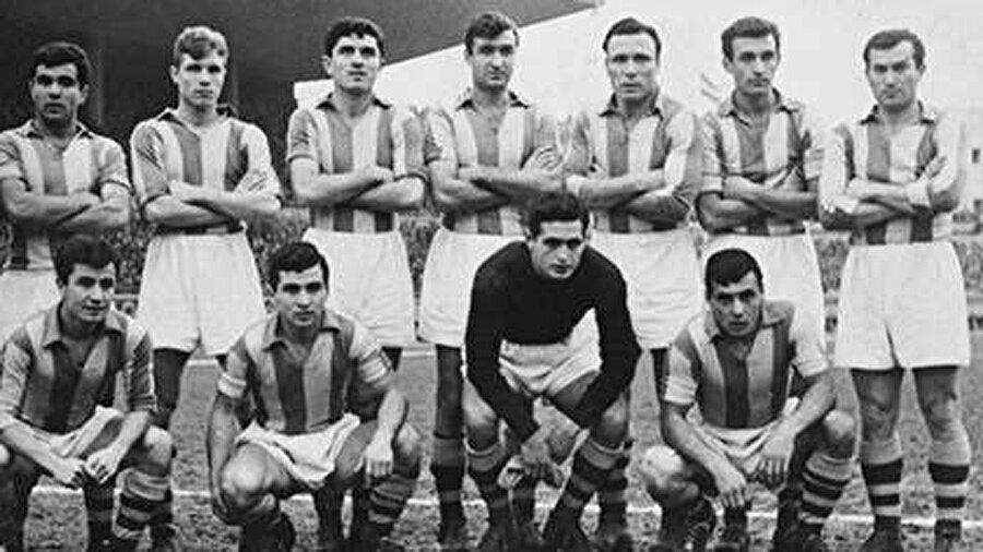 Fenerbahçe takımı