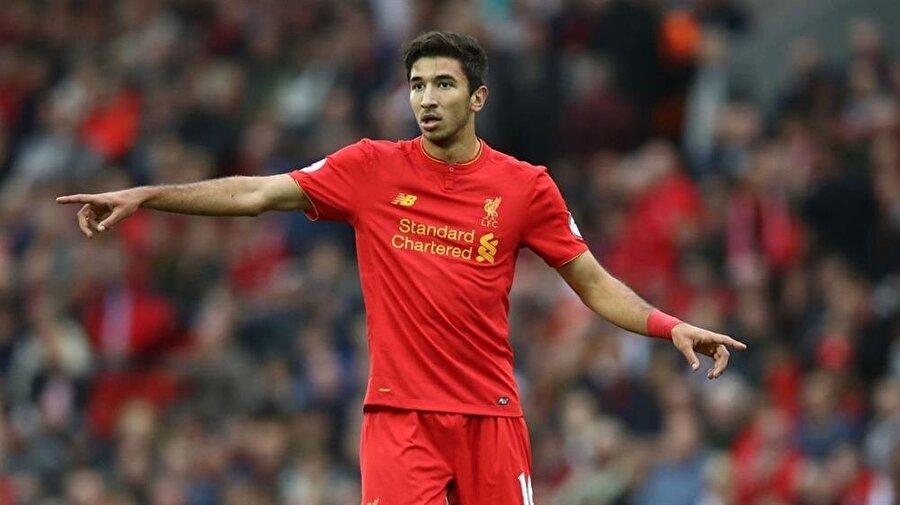 Liverpool'un genç yıldızı Galatasaray'a transfer olmaya sıcak bakıyor.