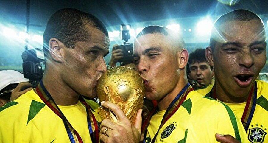 Brezilya Milli Takımı uzun yıllardır kupa hasreti çekiyor.