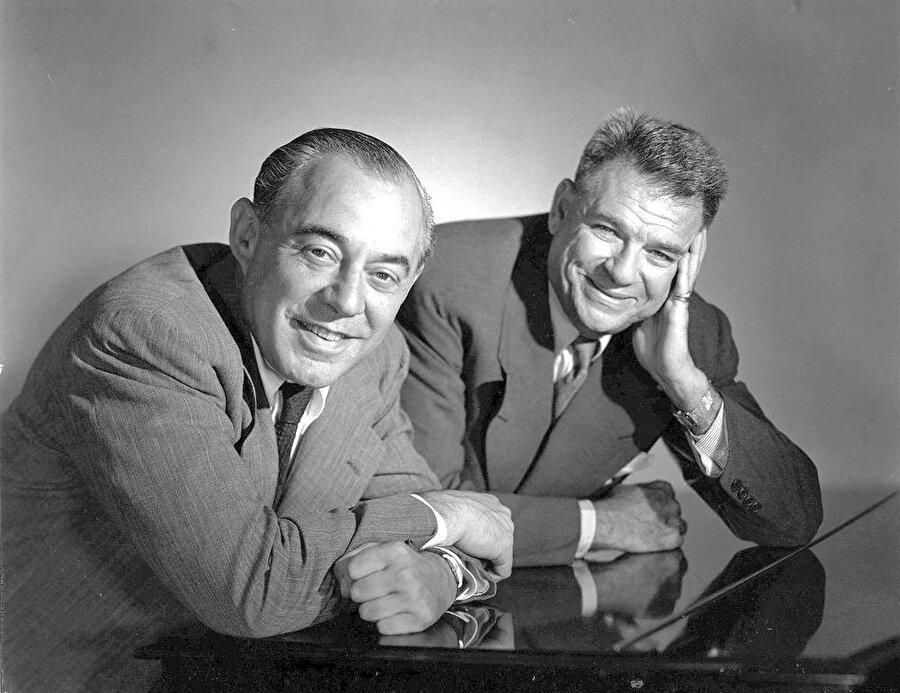 Rodgers ve Hammerstein