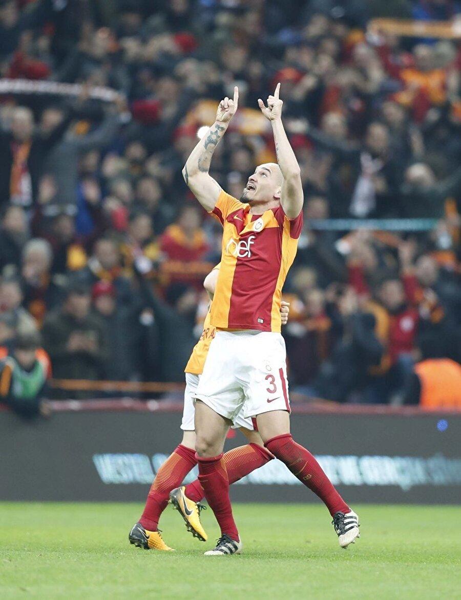 Fotoğraf: Galatasaray.org