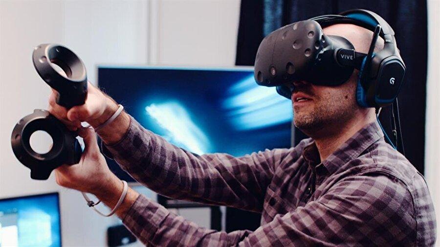 VR gözlük, dünyanın en popüler teknolojik cihazları arasında yer alıyor.