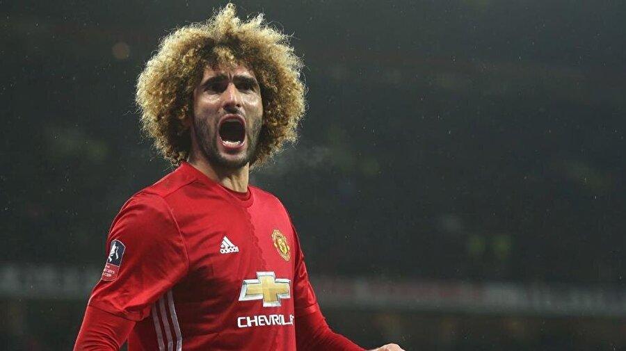 Fellaini, Manchester United'ın sözleşme uzatma teklifinde bulunduğunu açıkladı.