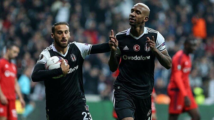 Anderson Talisca ise bu sezon 24 karşılaşmada forma giyerken 7 gol, 3 asistlik katkı sağladı.