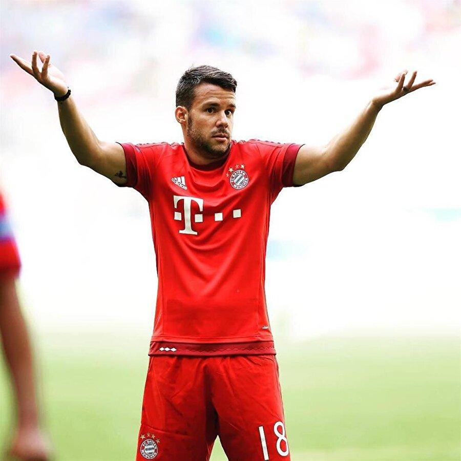 Fatih Terim, Bayern Münih'in 24'lük yıldızını takımında görmek istiyor.