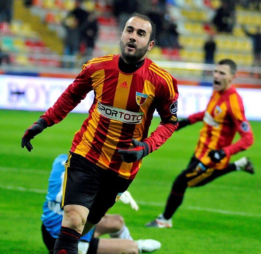 Süper Lig'de 247 resmi maçta forma giyen Gökhan Ünal 96 gol, 29 asiste imza atmıştı.