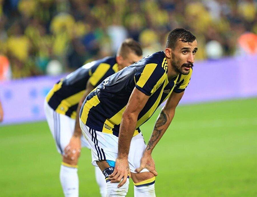 Mehmet Topal yeni görevine alışmaya çalışıyor.