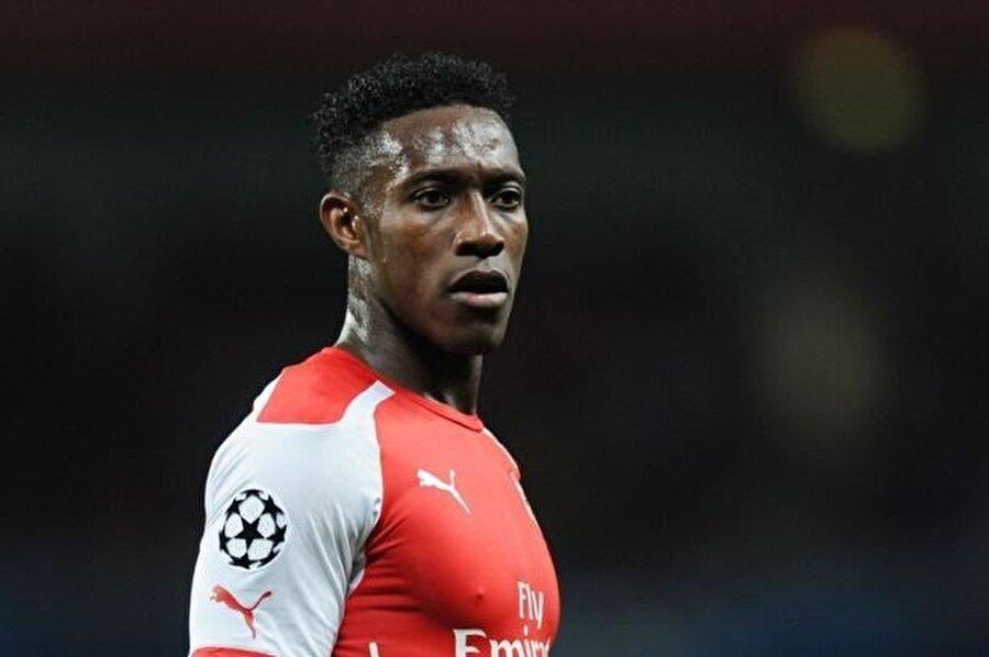 Arsenal, Welbeck konusunda olumsuz dönüş yaptı.