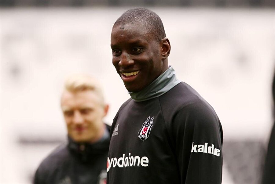 Demba Ba, 7 milyon Euro garanti para istedi.