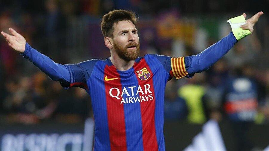 Messi, Neymar'ın ayrılığının kendilerini olumsuz etkilemediğini söyledi.
