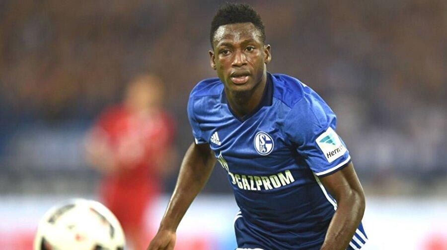 Rahman Baba, Schalke'ye döndü.