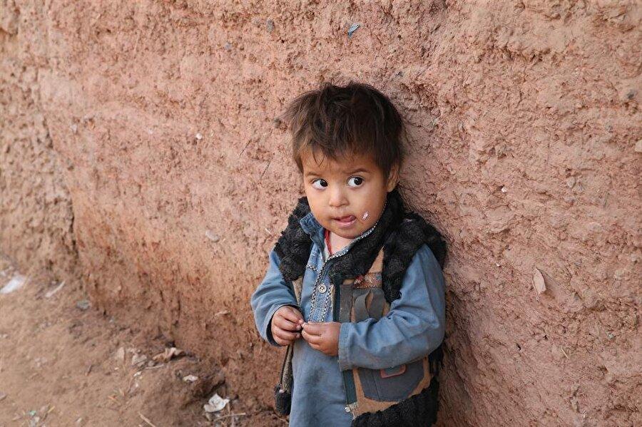 2014 verilerine göre sığınmacıların %51'ini çocuklar oluşturuyor.