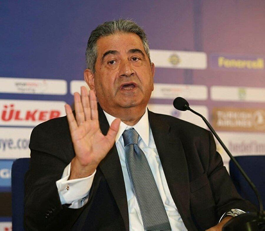 Mahmut Uslu, Gençlerbirliği maçında yenilen golleri de eleştirdi.