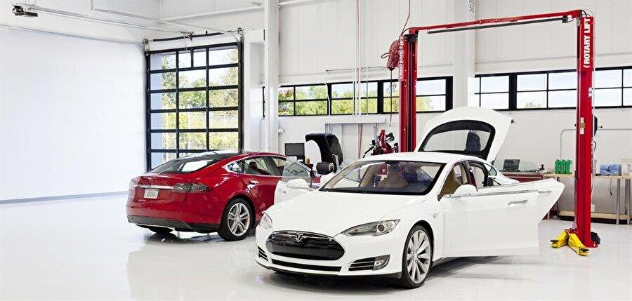 Tesla'nın mağaza ve servis noktalarının açılmasıyla birlikte Gersan Elektrik de şarj üniteleri konusunda çalışmalarını hızlandıracak gibi görünüyor.