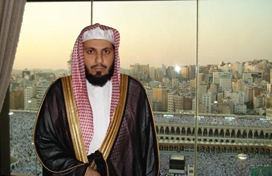 Şeyh Sâlih bin Muhammed Âl-i Tâlib
