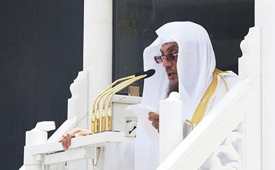 Şeyh Usâme bin Abdullah el Hayyât